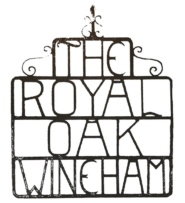 The Royal Oak Wineham