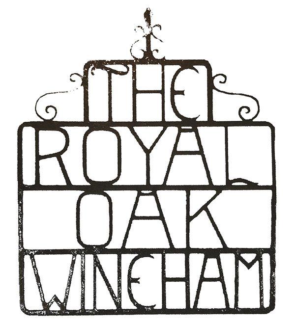 The Royal Oak Wineham