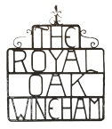 the royal oak pub wineham west sussex