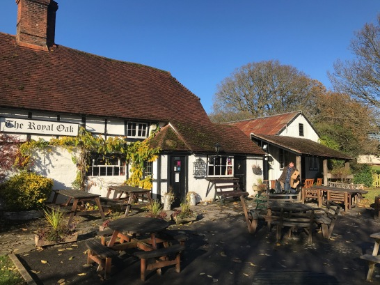 the royal oak wineham115